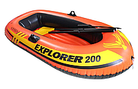Детская надувная лодка Explorer Intex 58330, фото 1