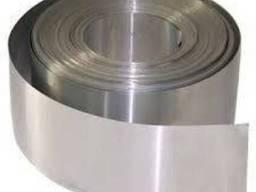 Алюминиевая лента 1105АМ в рулоне