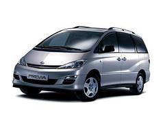 Toyota Estima (2000-2006)