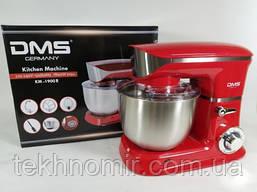 Тістоміс DMS 6.5 л чаша 1900 Red