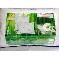 . Подарочная подушка БАМБУК 50*70.Подушка антиалергенная.Антибактериальная в упаковке.