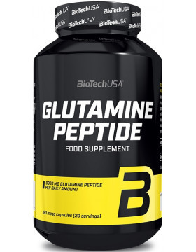 Глютамин GLUTAMINE PEPTIDE 180 таблеток