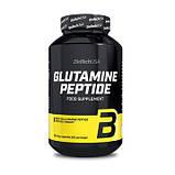 Глютамин GLUTAMINE PEPTIDE 180 таблеток, фото 2