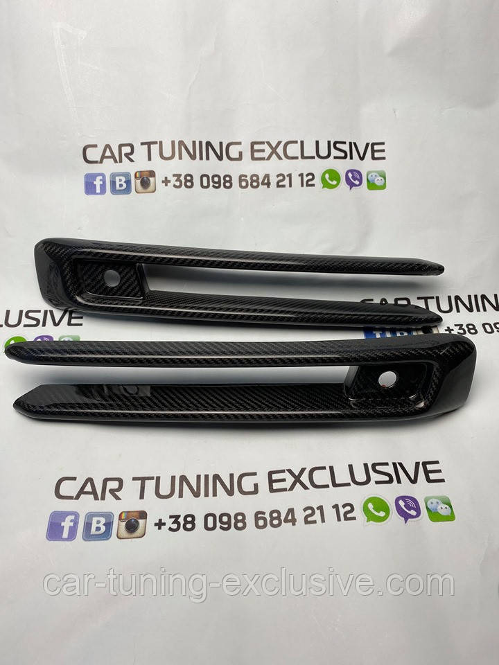 AMG add on light for Mercedes G-class W463A