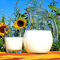Растительное молоко.
