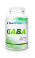 All Nutrition Gaba 90 caps