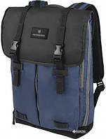 Рюкзак Victorinox ALTMONT 3.0, Flapover 13 л синій (Vt601453)