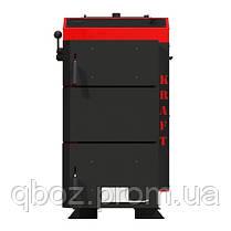Шахтный котел Kraft серия D 12 кВт, фото 2