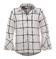 {есть:110} Рубашка для девочек Glo-Story, 110-160 pp.