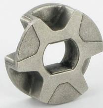 Зірочка ланцюгова для електропилки ланцюгової типу EKI 2200/40 ,сталь