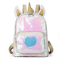 Рюкзаки детские для девочек
