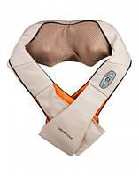 Массажер роликовый для тела, плеч и шеи IRelax AMG 395, Gezatone, фото 1