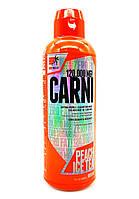 Карнитин Extrifit Carni 120.000 mg Персиковый холодный чай 1000 мл