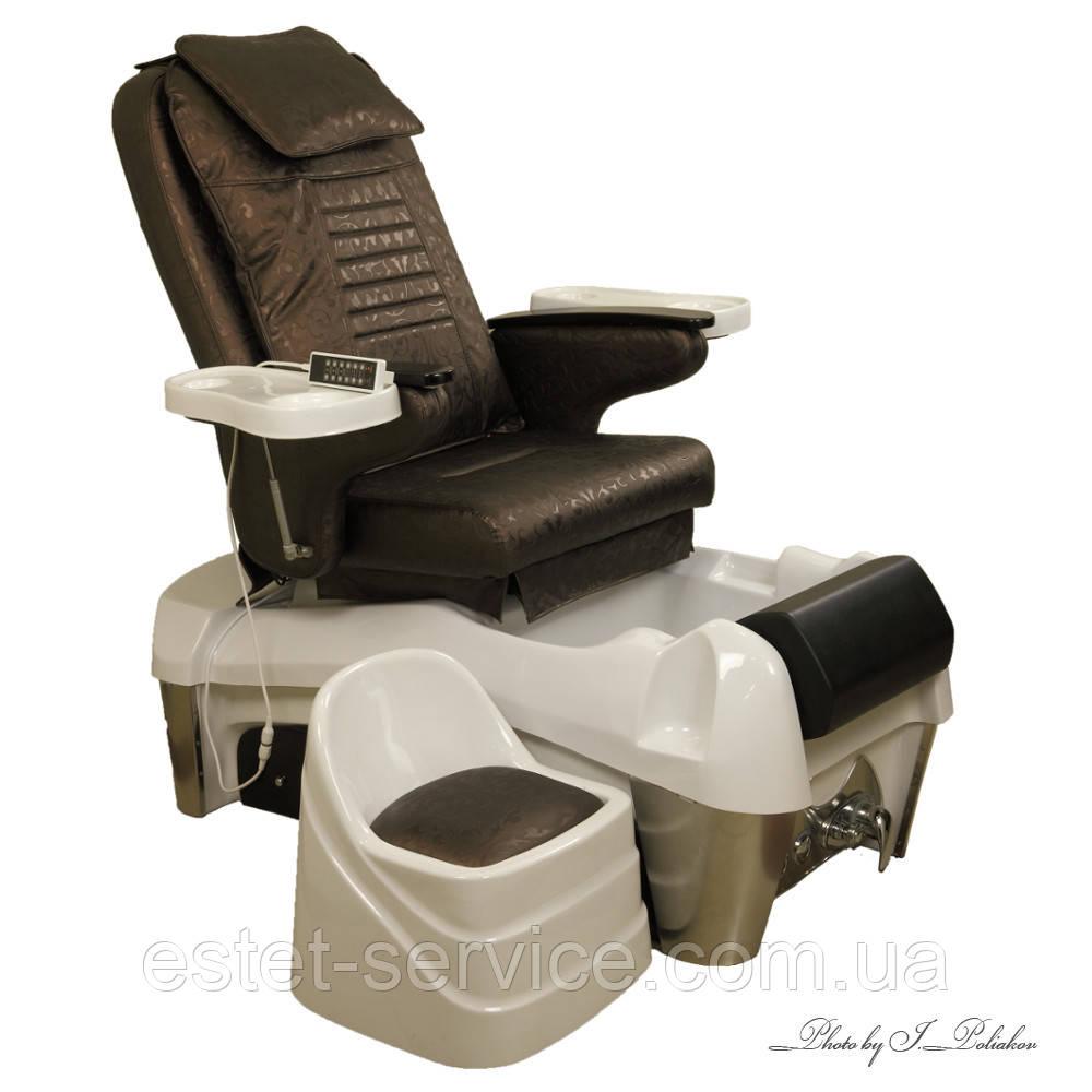 Педикюрное SPA-кресло с гидромассажем ZD-904