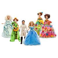 Коллекционный набор кукол Золушка 2015 / Cinderella, фото 1