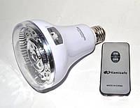 Светодиодная лампа-фонарь Kamisafe KM-5602С