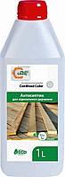 Антисептик древисины ConWood Color Premium 1л: Биозащита с временной маркировкой.