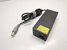 Зарядний пристрій  Lenovo 90W 20V