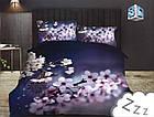 Комплект постельного белья Микроволокно HXDD-824 M&M 8127, фото 2
