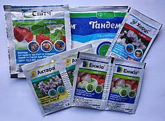 Набор обработки черешни, вишни на сезон, Syngenta