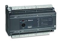Базовый модуль контроллера серии ES2 Delta Electronics, 24DI/16DO реле, 100~240, 1xRS232  2xRS485, DVP40ES200R
