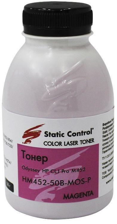 Тонер SCC HM452-50B-MOS-P