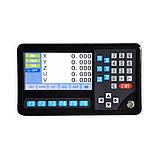 D80-5V пятикоординатное устройство цифровой индикации, фото 2