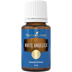 "Эфирная смесь ""Белый Ангел"" (White Angelica) Young Living 15мл"