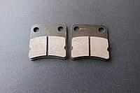 Тормозные колодки диск Honda Dio TRW
