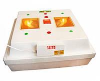Побутовий інкубатор для яєць Квочка МІ-30-1