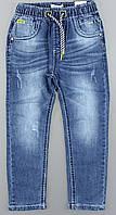 {есть:104,116,122,98} Джинсовые брюки для мальчиков Taurus, Артикул: T77