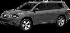 Toyota Kluger (2007-2010)
