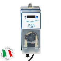 Aquaviva Перистальтический дозирующий насос AquaViva Cl 1,5 л/ч (KXRX) с авто-дозацией, фикс.скор. + Измерительный набор