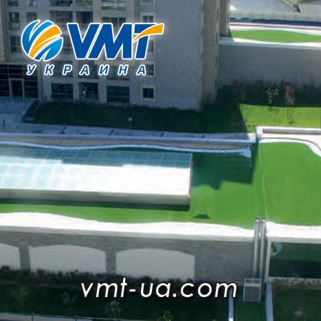Декоративное покрытие для террасы