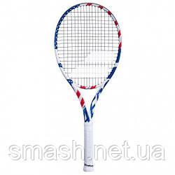 Теннисная ракетка Babolat PURE AERO USA UNSTR 2020