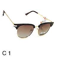 Солнцезащитные очки с полароидной линзой 8903