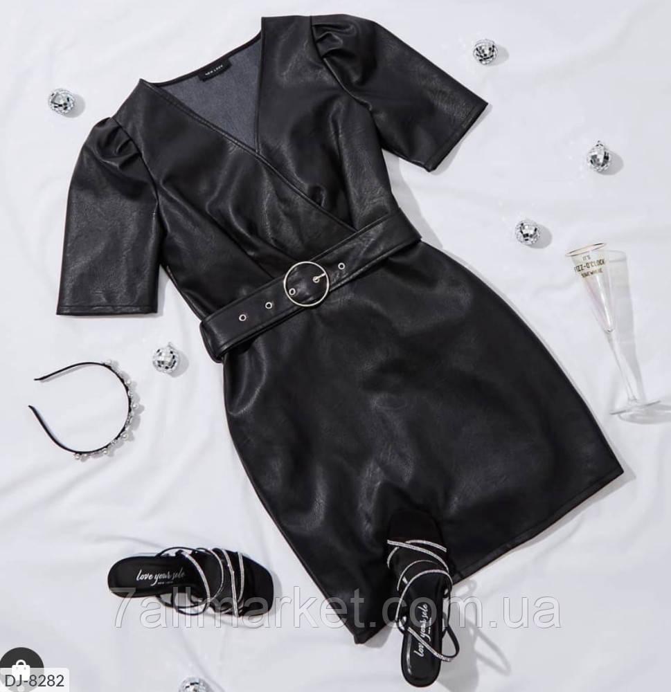 """Сукня жіноча мод. 105 (42-44, 44-46) """"FemZone"""" недорого від прямого постачальника"""