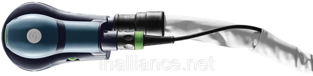 Эксцентриковая шлифовальная машинка ETS EC 125/3 EQ-GQ Festool 574642 - ООО «Инновационный альянс» в Киеве