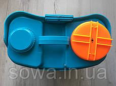✔️ Аккумуляторный опрыскиватель AL-FA PROFI  |  15Ah, 16L, фото 3