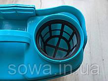 ✔️ Аккумуляторный опрыскиватель AL-FA PROFI  |  15Ah, 16L, фото 2