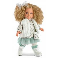 Кукла LLORENS ELENA 35 см 53523