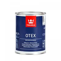 Tikkurila OTEX Primer 0.9л грунтовка Тиккурила Отекс Праймер