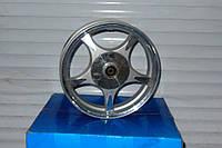 Диск колесный для скутера с колесом 10 дюймов