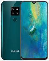 Смартфон CUBOT P30   green 4G 4 ГБ RAM 64 ГБ ROM
