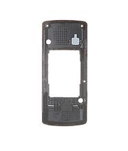 Cредняя часть корпуса для Samsung C5212 Black оригинал