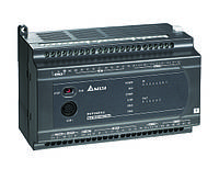 Базовый модуль контроллера серии ES2 Delta Electronics, 4AI/2AO/8DI/6DO тр., 100~240, RS232/485, DVP20EX200T