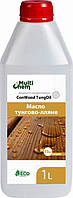 Масло тунгово-льняное для древесины.ConWood TungOil, 1/Олія для деревини тунгово-льняне ConWood TungOil, 1 л
