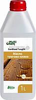 Олія для деревини ConWood TungOil, 1 л. Масло тунгово-льняное для древесины.