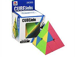 Кубик-рубик треугольный 3х3