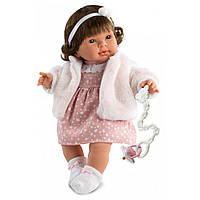 Кукла Llorens Пиппа плачущая 42см (42144)